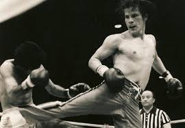 "Legendy-Benny ,,the jet"" Urquidez"