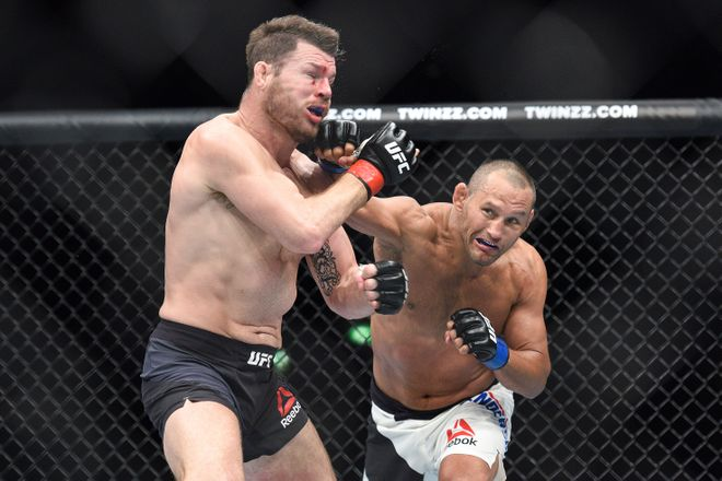 H-Bomb Dana Hendersona – absolutny numer jeden wśród morderczych technik MMA.