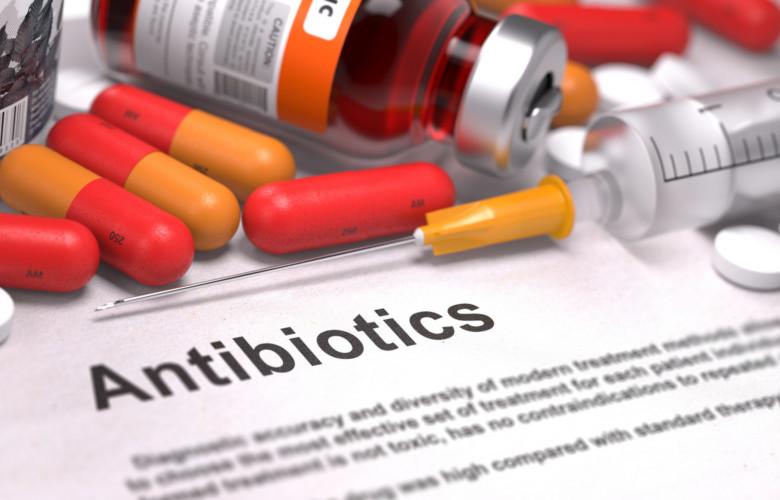 Infekcje i antybiotyki a sporty walki