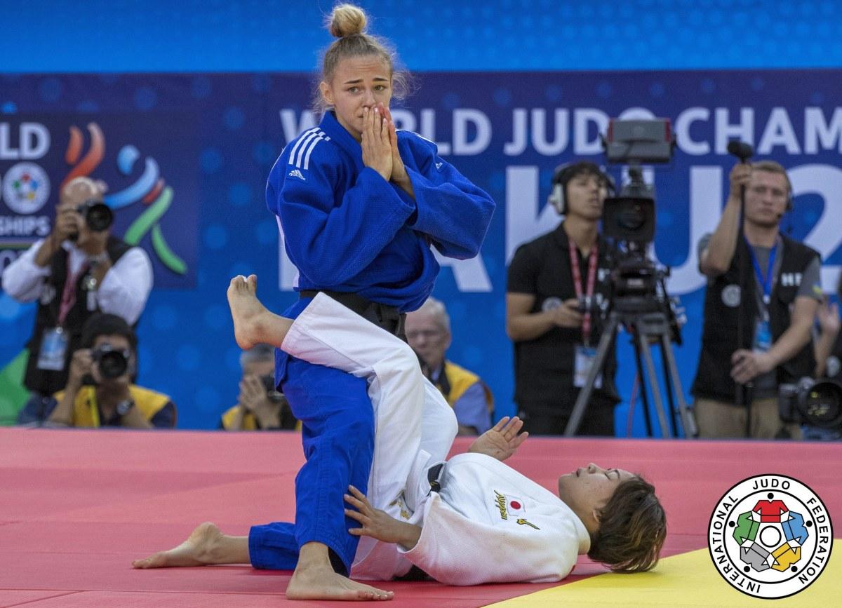 Kary w judo