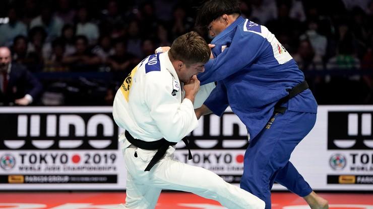 Główne zasady judo
