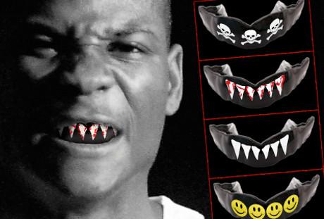 Ochraniacz na zęby – pojedynczy czy podwójny?