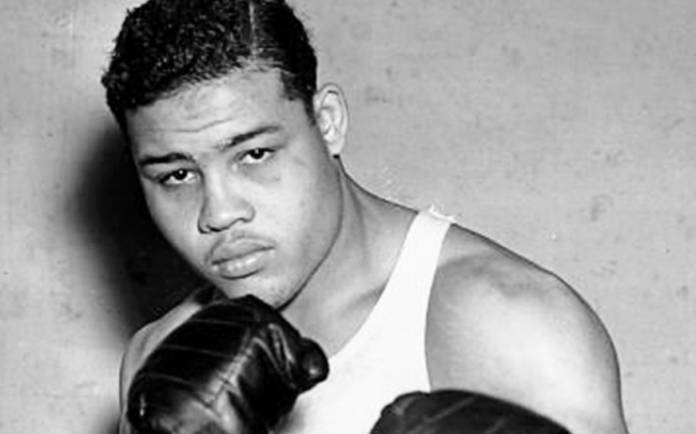 Joe Louis legenda K.O.