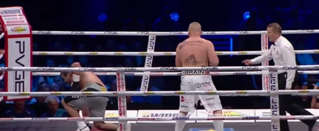 Kompromitacja bokserska