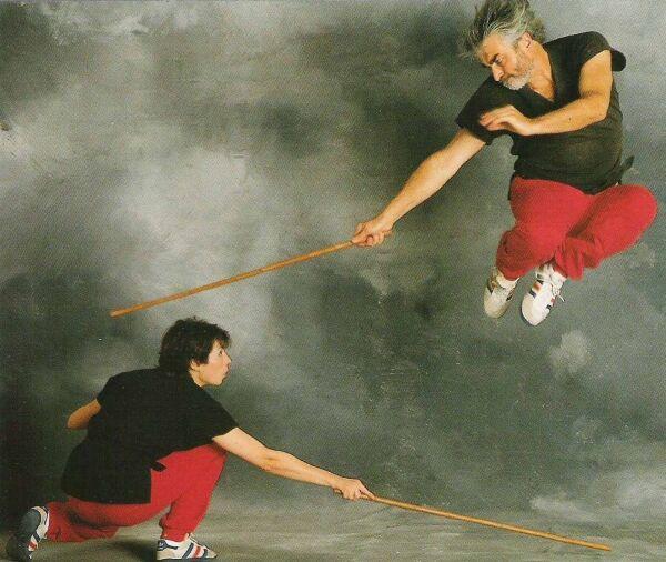 Sippalgido  – sztuka walki koreańskiego pochodzenia z korzeniami mongolskimi.