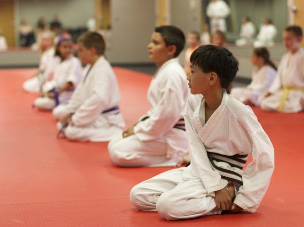 Shōrin-ryū – najstarszy styl karate