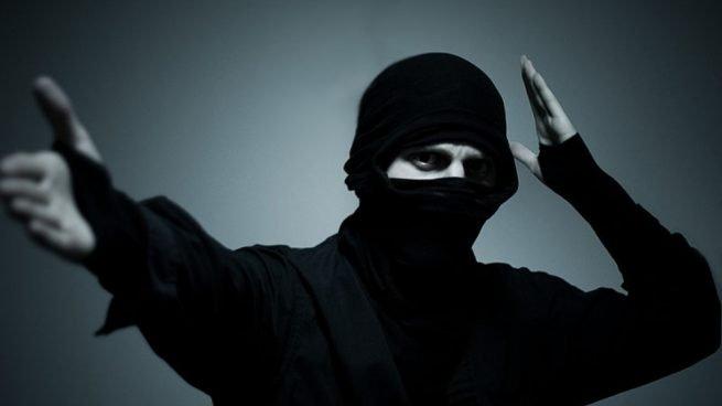 Szkolenie Wojownika Ninja