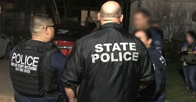 Kuzyn Caina Valasqueza zamieszany w strzelaninę karteli narkotykowych w mieście Aqua Prieta!!