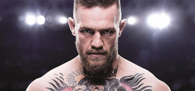 Conor McGregor wraca do UFC.