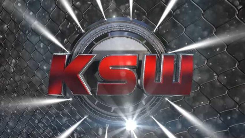 Początki KSW