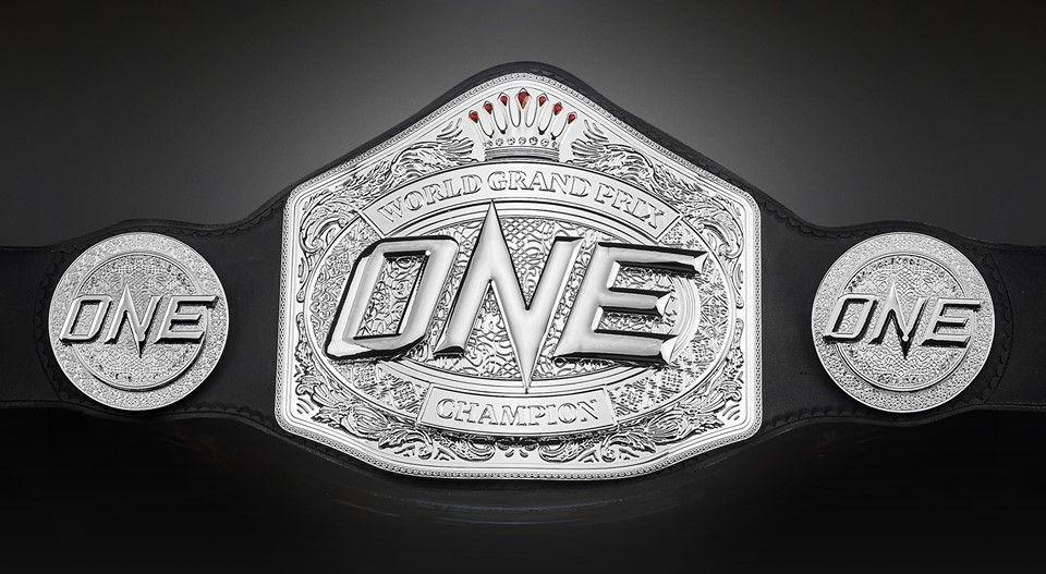 ONE FC ustanowiło własne regulację i zasady walki nazwane Global MMA Rule Set.