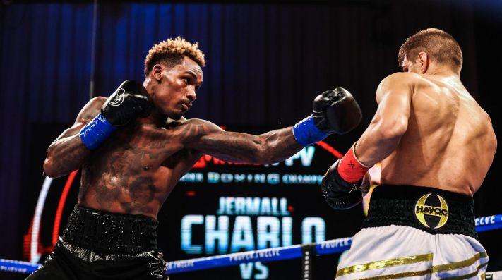 Aż pięć walk o mistrzostwo świata w boksie zawodowym odbyło się na gali w Uncasville !