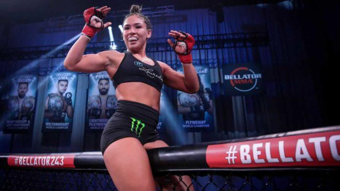 BELLATOR drugi gigant MMA