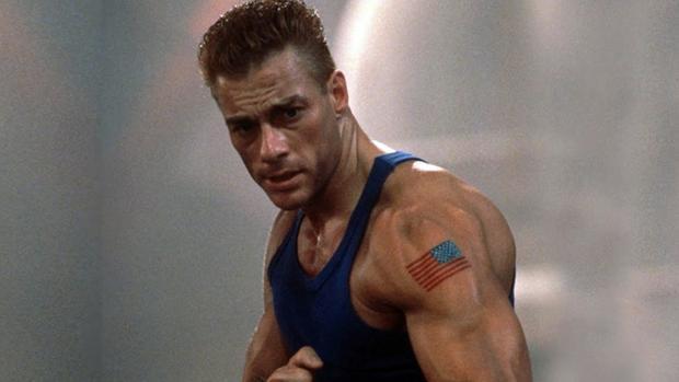 Jean-Claude Van Damme skończył 60 lat