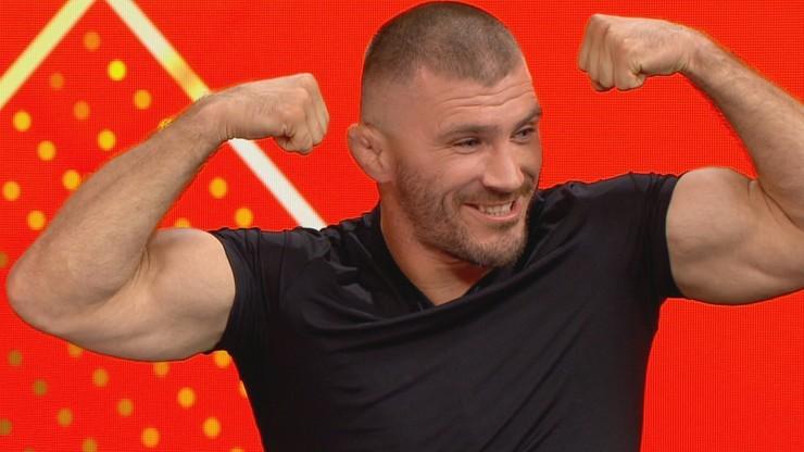 Daniel Rutkowski (12-2) pokonał jednogłośnie na punkty Adriana Zielińskiego (20-10) w walce wieczoru FEN 31