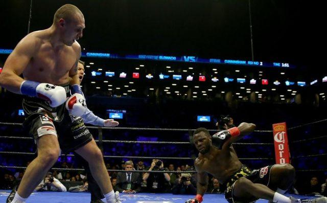 Krzysztof Głowacki 12 grudnia stanie przed kolejną szansą walki o mistrzowski pas WBO.