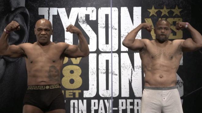 Po 14 latach od zakończenia kariery powraca legendarny Mike Tyson