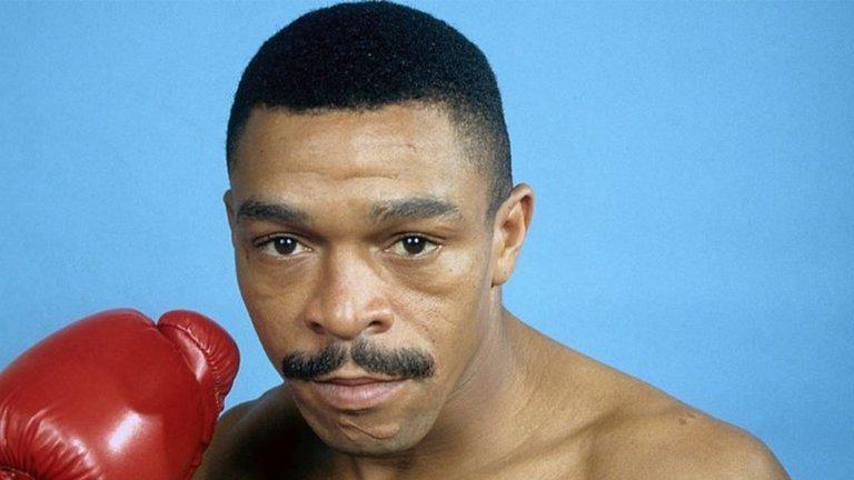 W wieku 59 lat zmarł Frankie Randall, były mistrz świata w boksie w kategorii junior półśredniej.