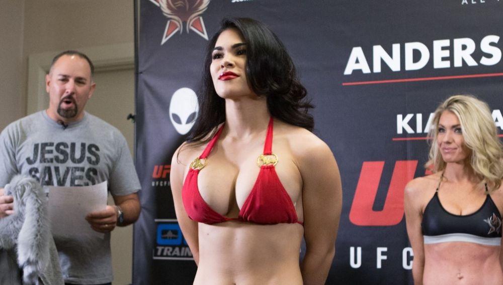Seria porażek przesądziła o zwolnieniu Rachael Ostovich (MMA 4-6) z UFC.