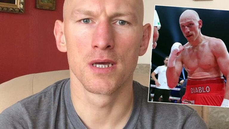 Były mistrz świata w wadze junior ciężkiej Krzysztof Włodarczyk trafił do więzienia