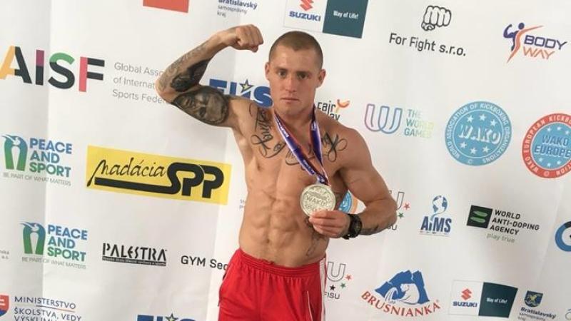 Michał Królik – bokserski debiut