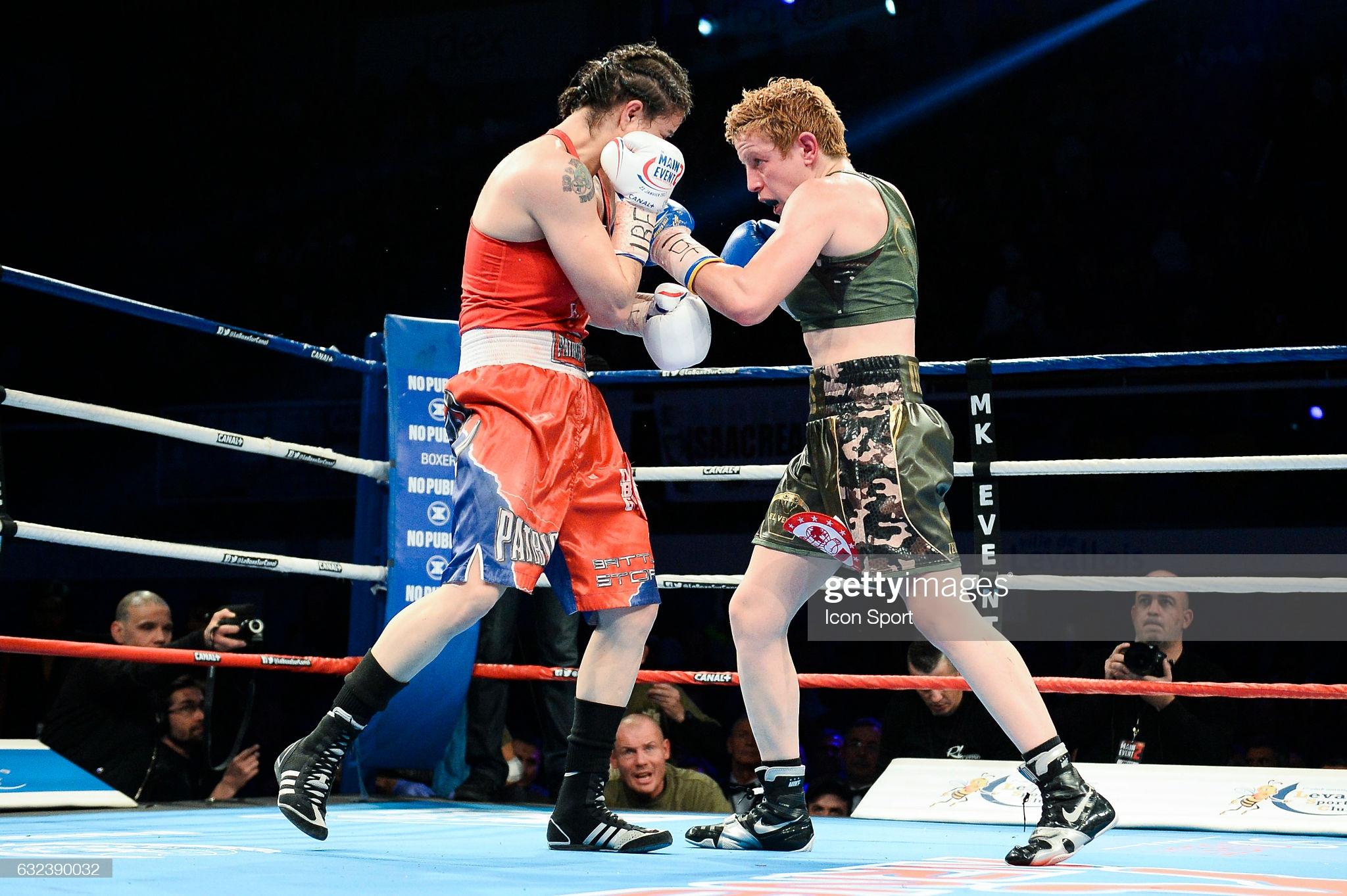 Milena Kolewa (10-11-1, 4 KO) będzie rywalką Ewy Brodnickiej (19-1, 2 KO) na gali Tymex Boxing Night 1