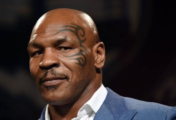 Tyson nie chce wejść do ringu