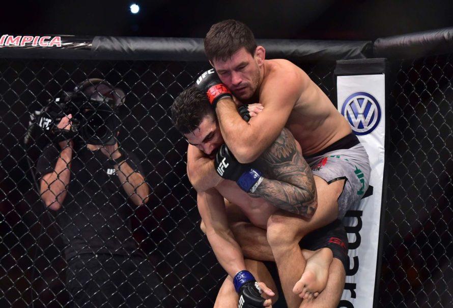 TVP Sport coraz odważniej wchodzi w świat MMA.