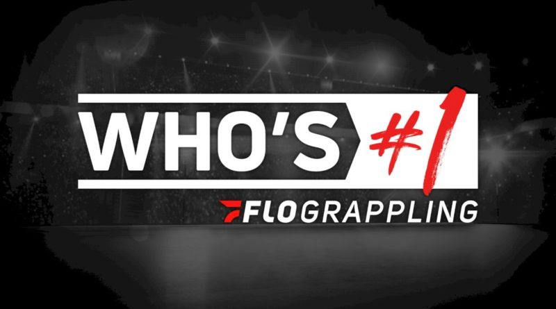 Flograppling – Who's Number One