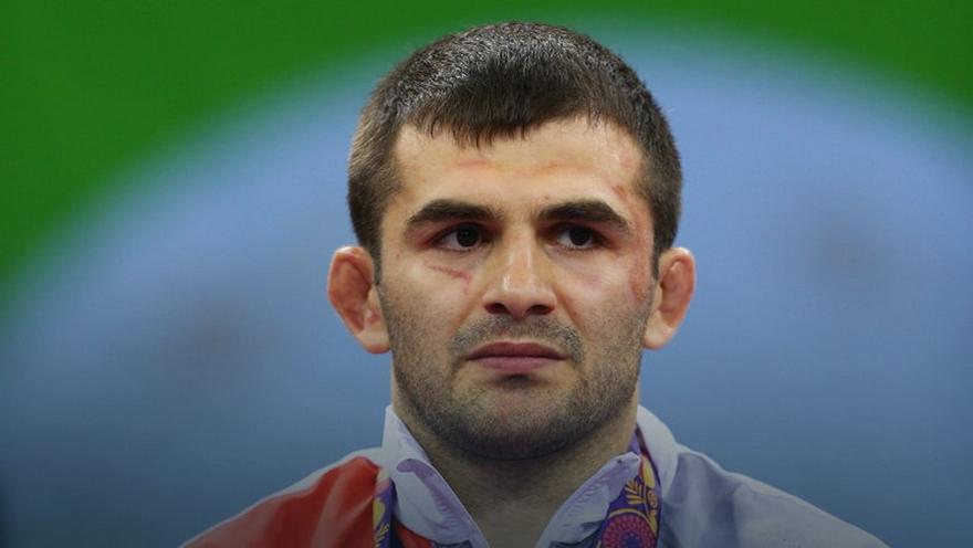 Magomedmurad Gadżijew  jedzie na olimpiadę