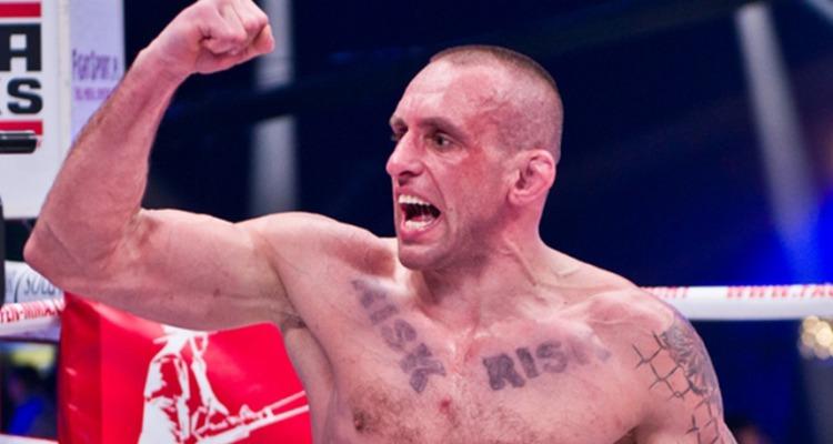 Marcin Naruszczka zmierzy się z weteranem UFC, Erikiem Spicelym