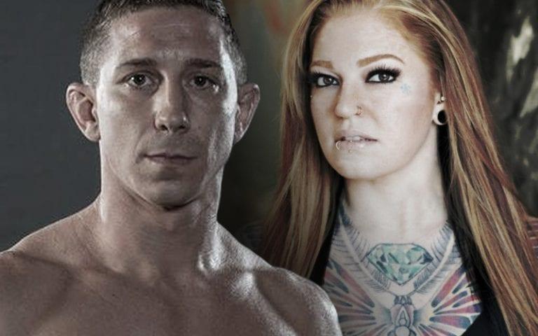 Zawodnik MMA jest oskarżony o zabójstwo swojej narzeczonej.