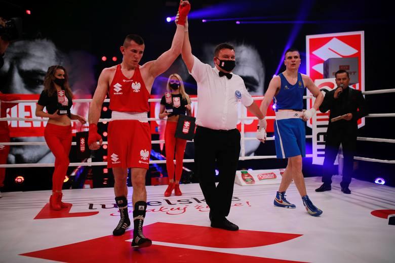 Reprezentacja Polski rozgromiła w Lublinie Mołdawię 16:0