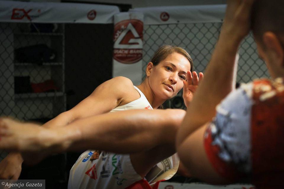 7 sierpnia w Las Vegas do oktagonu Ultimate Fighting Championship powróci Karolina Kowalkiewicz.
