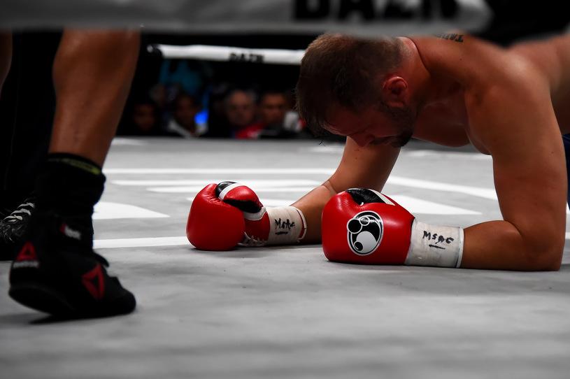 Rusłan Fajfer (27-3, 18 KO) należy do szerokiej czołówki wagi junior ciężkiej