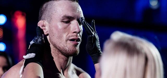 Tomasz Jakubiec złamał rękę i jego występ na gali KSW 62, 17 lipca, jest niemożliwy.