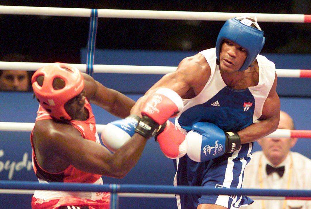 Kubańscy bokserzy zachwycają w igrzyskach olimpijskich w Tokio.