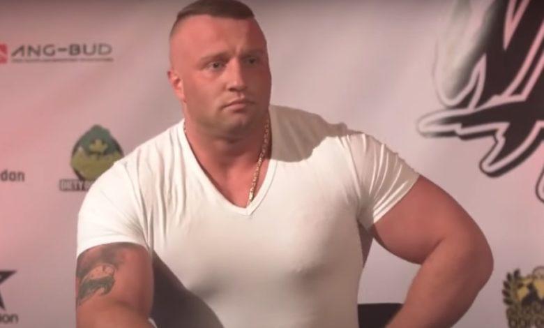 Denis Załęcki udowodnił swoje świetne umiejętności