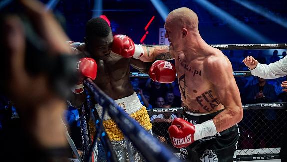 Walka Michała Cieślaka (21-1, 15 KO) zagrożona