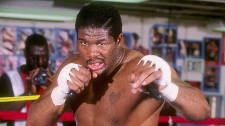 54-letni Riddick Bowe wraca do ringu