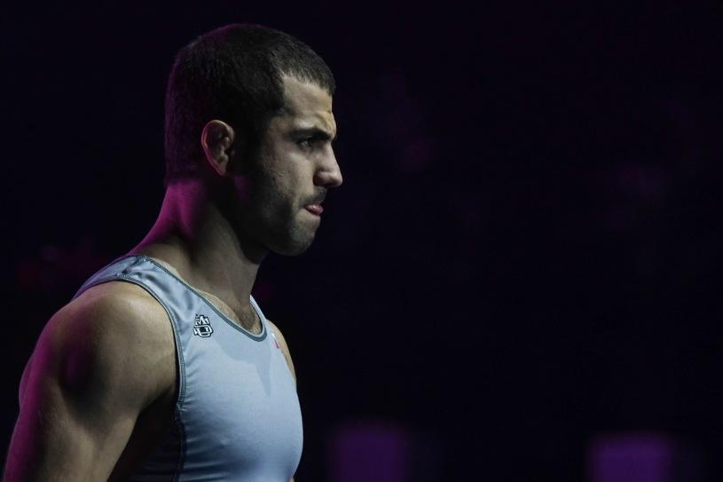 Geworg Sahakjan zdobył brązowy medal mistrzostw świata Oslo 2021 w zapasach w stylu klasycznym w kategorii do 72 kilogramów.