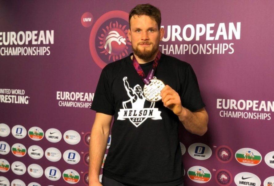 Kamil Wojciechowski (4-0) odniósł najcenniejsze zwycięstwo w karierze.
